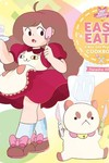 Easy Eats Bee & Puppycat Cookbook HC