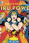 DC Super Heroes Big Book of Girl Power HC
