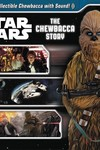 Star Wars Chewbacca Story HC