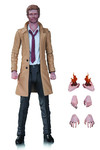 DC TV Arrow Constantine Action Figure