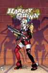 Harley Quinn TPB Vol. 03 Red Meat (rebirth)