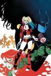 Harley Quinn Rebirth Deluxe Coll HC Book 01