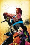 Nightwing TPB Vol. 03 Nightwing Must Die (rebirth)
