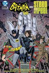 Batman 66 Meets Steed and Mrs Peel TPB