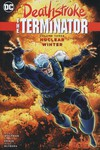 Deathstroke The Terminator TPB Vol. 03 Nuclear Winter