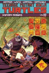Teenage Mutant Ninja Turtles Ongoing TPB Vol. 17 Desperate Measures