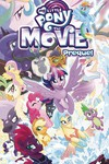 My Little Pony Movie Prequel TPB