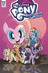 My Little Pony Friendship Is Magic #57 (Retailer 10 Copy Incentive Variant)