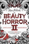 Beauty Of Horror Goregeous Coloring Book TPB Vol. 02