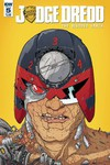Judge Dredd Blessed Earth #5 (Cover A - Farinas)