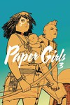 Paper Girls TPB Vol. 03
