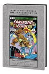 Marvel Masterworks Fantastic Four HC Vol. 19