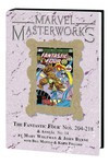 Marvel Masterworks Fantastic Four HC Vol. 19 Dm Variant Ed 253
