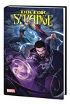 Doctor Strange Prem HC Vol. 04 Mr Misery
