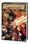 Guardians of the Galaxy HC Vol. 04