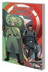 Captain America Secret Empire TPB