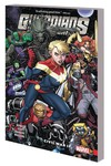 Guardians of the Galaxy New Guard TPB Vol. 03 Civil War II
