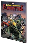 Bloodstone & The Legion Of Monsters TPB
