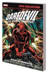 Daredevil Epic Collection TPB Heart of Darkness