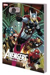 Avengers By Bendis Complete Collection TPB Vol. 01