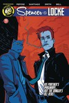 Spencer & Locke TPB Vol. 01