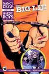 Nancy Drew Hardy Boys #6 (of 6) (Cover B - Bullock)