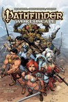 Pathfinder Worldscape HC Vol. 01