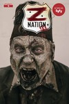 Z Nation #5 (Cover C - Photo)