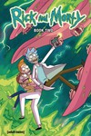 Rick & Morty HC Book 02