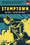 Stumptown TPB Vol 01 (Square One Edition)