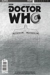 Doctor Who Lost Dimension Alpha #1 (Cover A - Tardis)