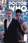 Doctor Who 12th Year 3 #7 (Cover A - Ianniciello)