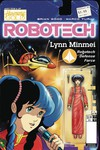 Robotech #2 (Cover C - Action Figure Variant)