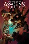 Assassins Creed Uprising #8 (Cover A - Sunsetagain)