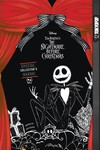 Disney Manga Nightmare Before Christmas GN Ed