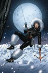 Grimm Fairy Tales Van Helsing vs. The Werewolf #2 (Cover A - Chen)