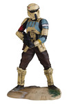 Star Wars R1 Collectors Gallery Shoretrooper 9in Statue