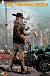 Walking Dead #1 (15th Anniversary Variant)