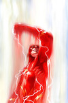 Flash #52 (Mattina Variant)