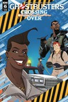 Ghostbusters Crossing Over #6 (Cover A - Schoening)