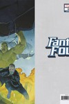 Fantastic Four #1 (Ribic Virgin Variant)