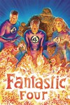 Fantastic Four #1 (Ross Variant)