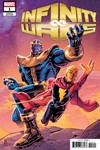 Infinity Wars #1 (of 6) (Jones Promo Variant)