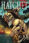 Adam Greens Hatchet TPB Vol 01