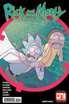 Rick & Morty #41 (Cover A)