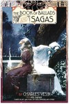 Charles Vess Book of Ballads & Sagas HC