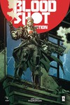Bloodshot Salvation #12 (Cover C - Retailer 20 Copy Incentive Variant)