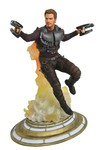 Marvel Gallery Guardians of the Galaxy Maskless Star-Lord PVC Figure