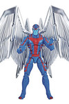 X-Men Legends Archangel 6in AF