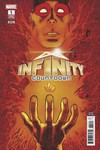 Infinity Countdown #5 (of 5) (2nd Printing)
